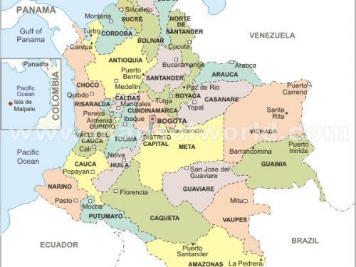 Colombia: il ritorno del fantasma del castro-chavismo