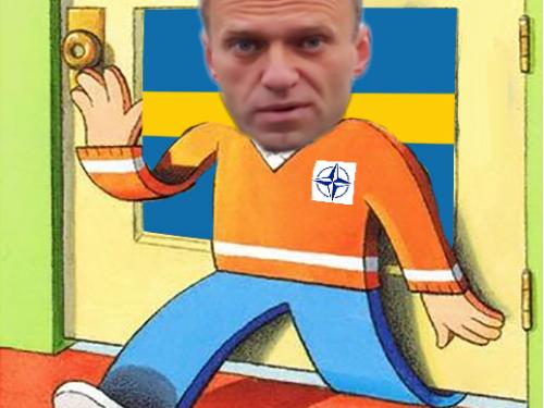 Soloviev: Navalnij mi odia perché sono ebreo