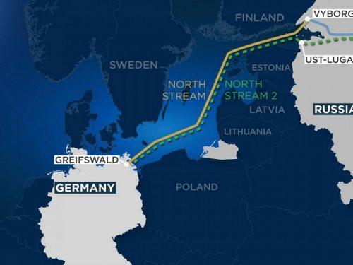Gli USA perdono la guerra contro Nord Stream 2
