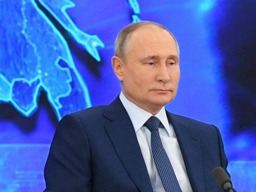 La Russia sconfigge ancora l'occidente