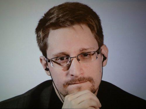 Cosa dice l'esilio di Snowden sugli USA