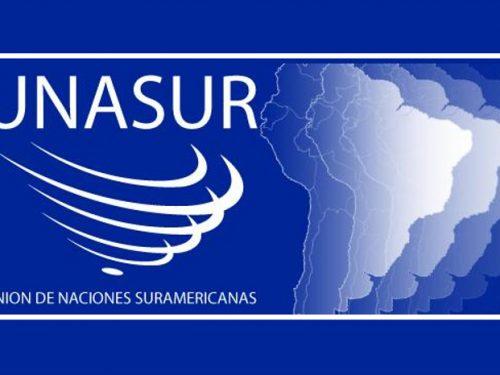 UNASUR: strumento di liberazione sudamericana