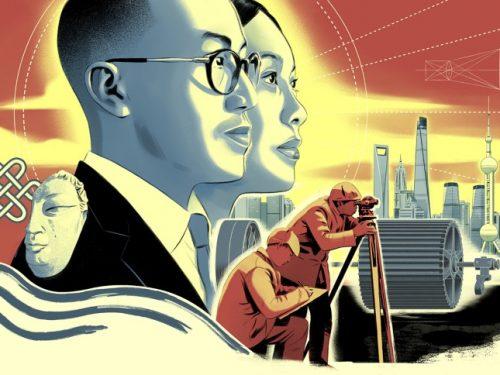 La vera minaccia della Cina è all'ideologia dominante negli USA