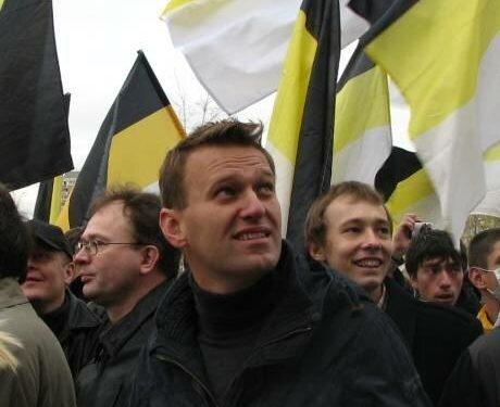 L'inganno chimico di Navalnij