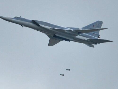 Aggirare la NATO, la base dei bombardieri russi in Siria