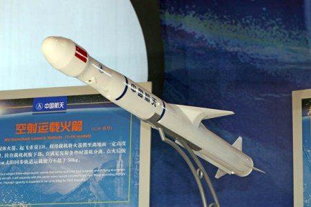 Il successo del test antimissile della Cina ne segnala la capacità di guerra spaziale