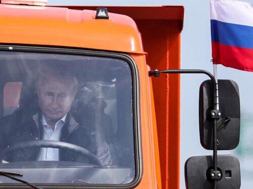 """Ciò che Putin ha """"distrutto"""" in Russia nel 2021"""