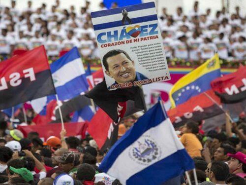 Biden denigra il Nicaragua per aver registrato le ONG degli Stati Uniti
