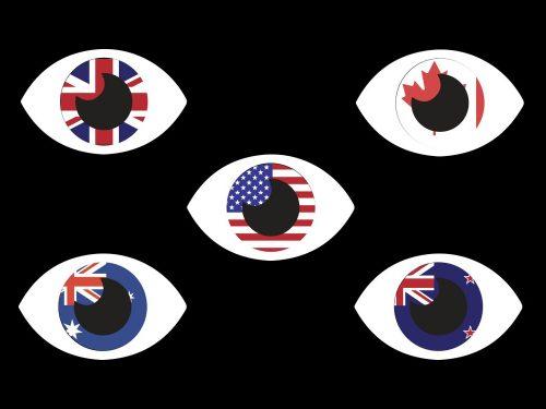 I cinque occhi istigano instabilità in Cina mentre non vedono l'instabilità a casa