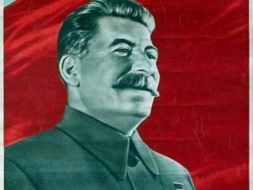 La demonizzazione di Stalin serve a nasconderne i grandi contributi alla teoria rivoluzionaria