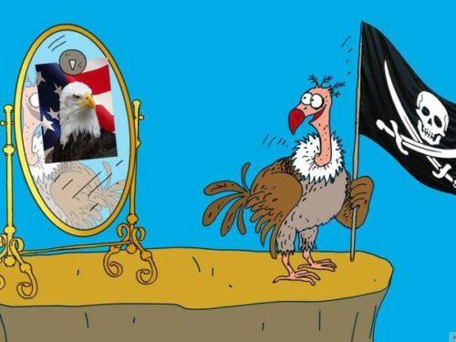 """Con l'Argentina, il piano Condor chiuse il """"Circolo della morte!"""""""