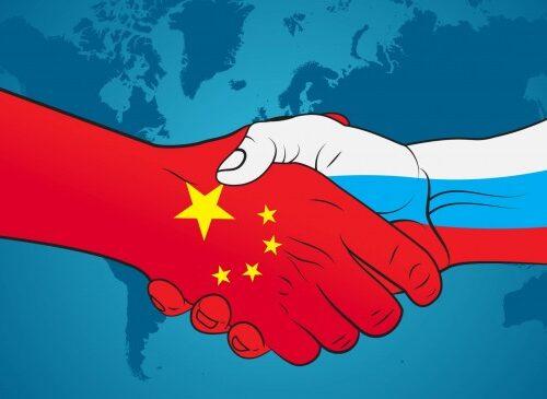 L'interventismo di Biden incontra il multilateralismo di Russia-Cina