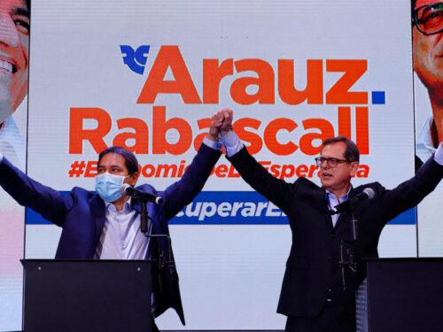 Elezioni in Ecuador: l'anticorreismo vuole il riconteggio dei voti