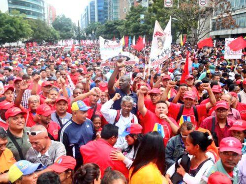 Il segretario di Stato degli USA minaccia il Venezuela
