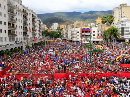 CIA e Colombia dietro l'attentato all'Assemblea nazionale venezuelana