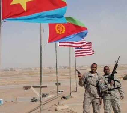 L'ipocrisia di Isaias Afwerki su antiamericanismo e CIA