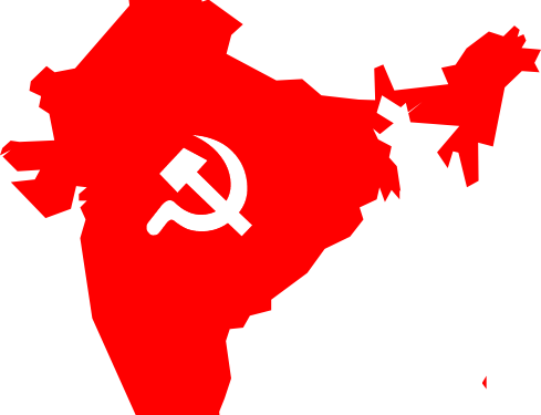 Cento anni di movimento comunista in India