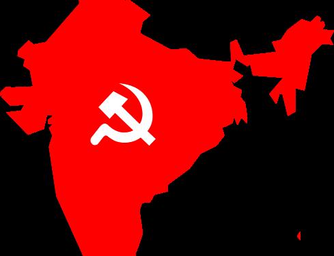 Cento anni di movimento comunista in India