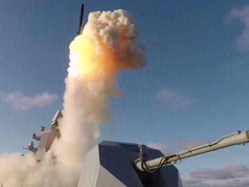 La rivoluzione missilistica in Russia