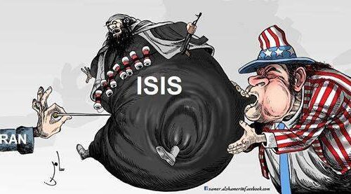 Al-Julani, il jihadista che fa la danza del ventre coi nordamericani
