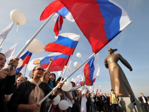 Il conflitto UE-Russia si aggrava