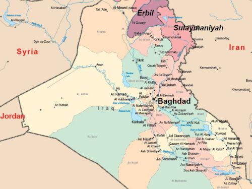 Gli USA attaccano la Siria dalla Giordania