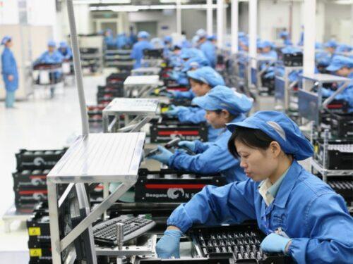 Xiaomi e Oppo diventano azionisti del produttore di chip di Jiangsu per garantirsi le forniture
