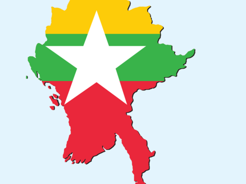 Qualcosa non va in Myanmar