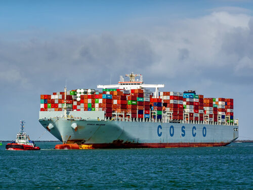 Le relazioni australiane con la Cina devono affrontare nuove sfide