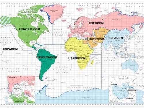 La lotta geopolitica è stata globalizzata: unipolarismo-multipolarismo