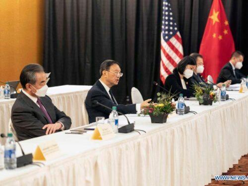 Sei punti che la Cina deve far capire agli Stati Uniti