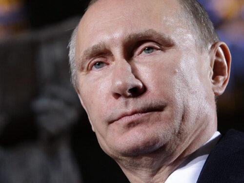 Putin risponde ai commenti di Biden