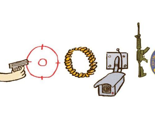 Google lavora per l'intelligence militare da sempre
