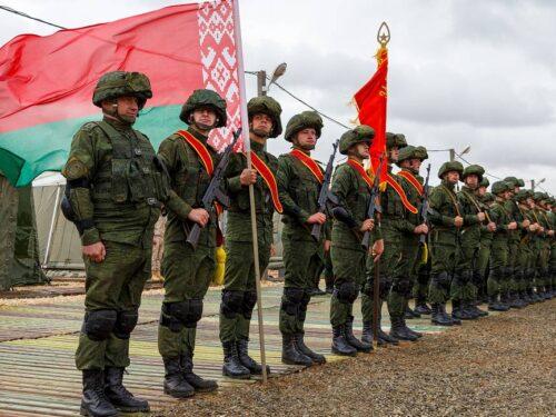 Russia e Bielorussia firmano il primo partenariato militare strategico