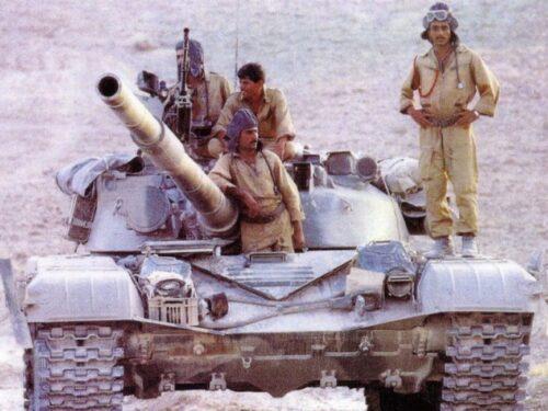 Come i carri armati sovietici hanno dimostrato superiorità sui campi di battaglia