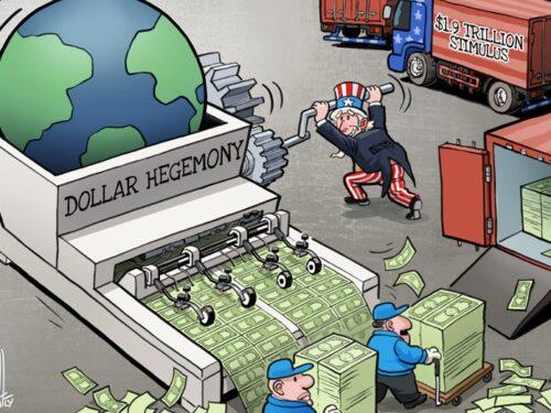 Biden vuole rompere con Russia e Cina a causa dei problemi interni negli Stati Uniti
