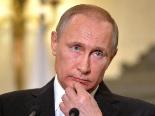 """Le parole di Biden su Russia e Putin sono """"isteria da impotenza"""""""