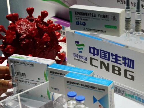 Le accuse dell'UE alla Cina mirano a coprire la propria mancata vaccinazione