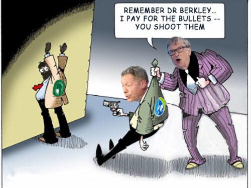 Come la NATO combatte il vaccino Sputnik