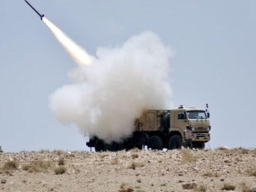 Dettagli su un massiccio attacco coi droni turchi in Siria