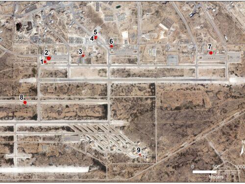 Un generale statunitense rivela dettagli sull'attacco iraniano alla base di Ayn al-Asad
