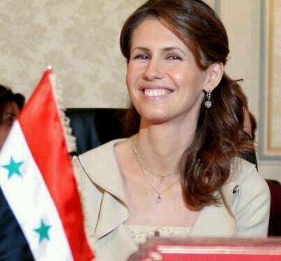 La minaccia alla first lady siriana dimostra la depravazione della NATO