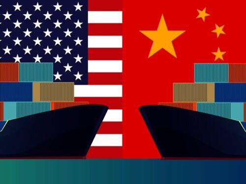 La Cina formula contromisure contro le previste sanzioni dell'UE