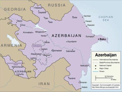 'A nessuno importa se moriamo', i terroristi siriani nel Nagorno-Karabakh