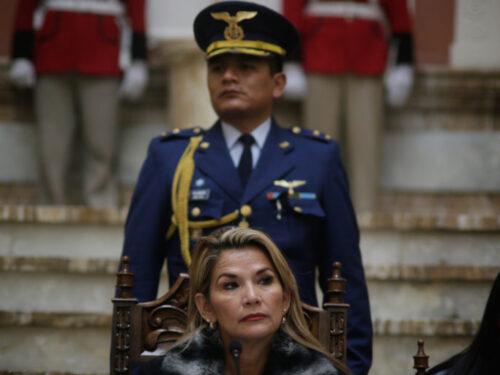 """Il Regno Unito ha sostenuto il golpe in Bolivia per arraffarne l'""""oro bianco"""""""