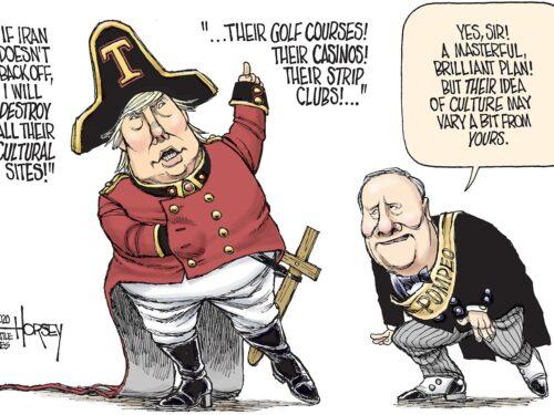 La grande delusione americana