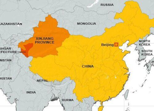 I guardiani dell'imperialismo e la calunnia del genocidio uiguro
