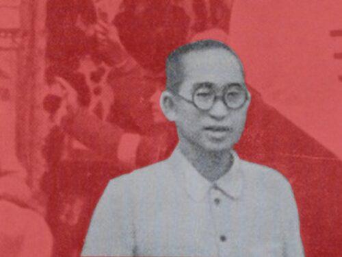 Comunista e persona meravigliosa, il giapponese che salvò la vita dei bambini del Volga