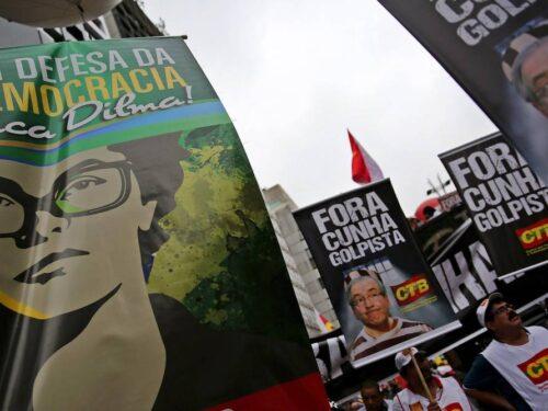 Le operazioni segrete statunitensi in Brasile