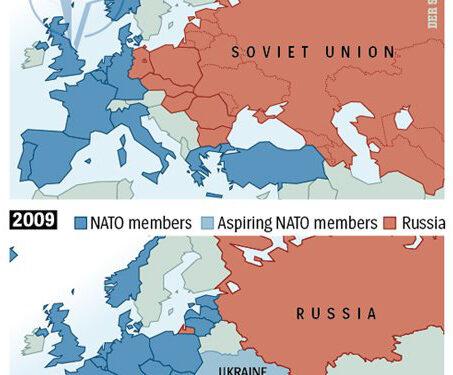 Gli Stati Uniti hanno ritirato segretamente le bombe atomiche dall'Europa